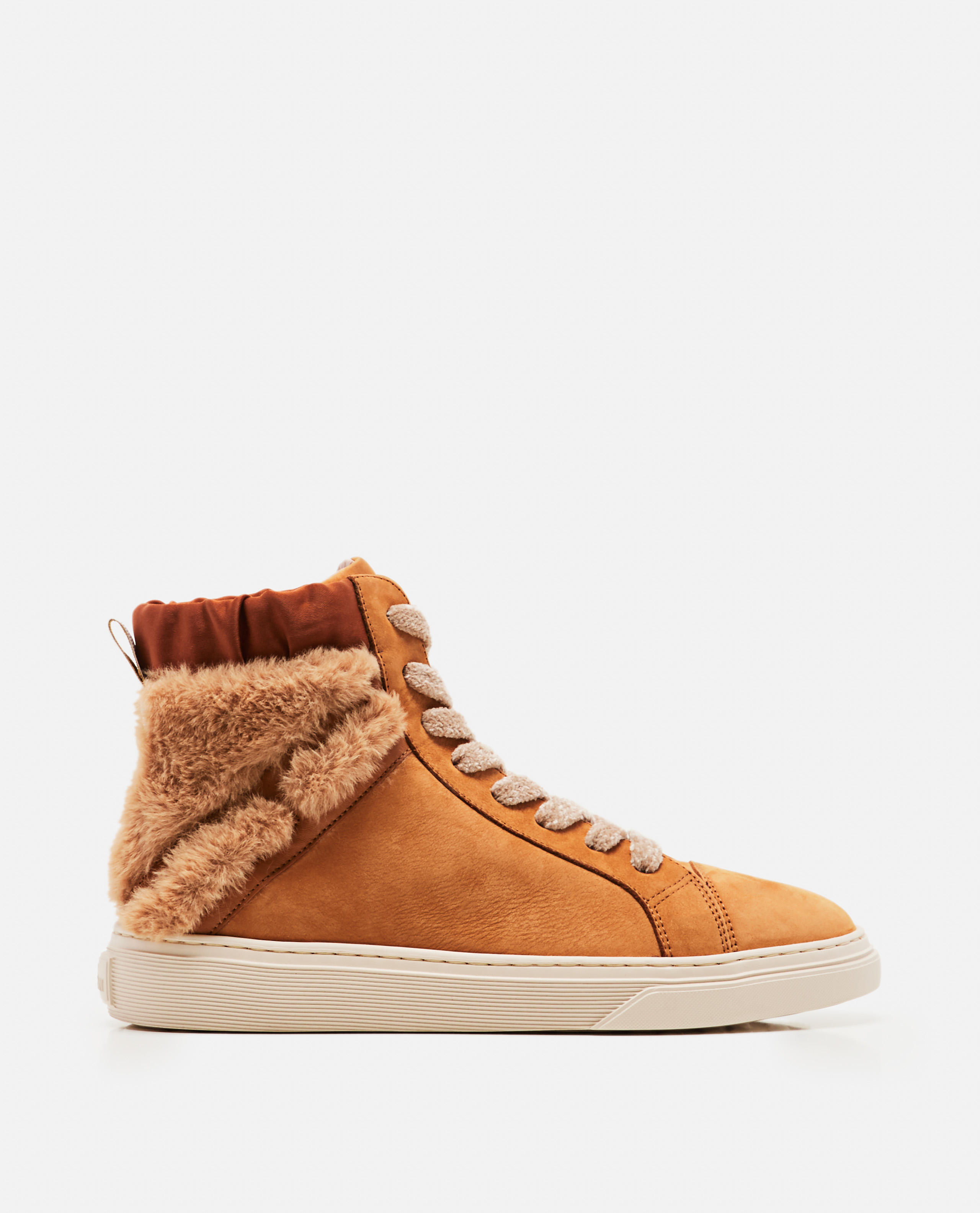 Hi-Top H365 Brown