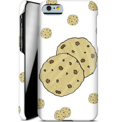 Apple iPhone 6 Smartphone Huelle - Cookies von caseable Designs