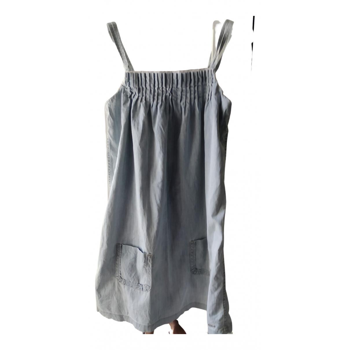 Chloé \N Cotton dress for Kids 12 years - XS FR