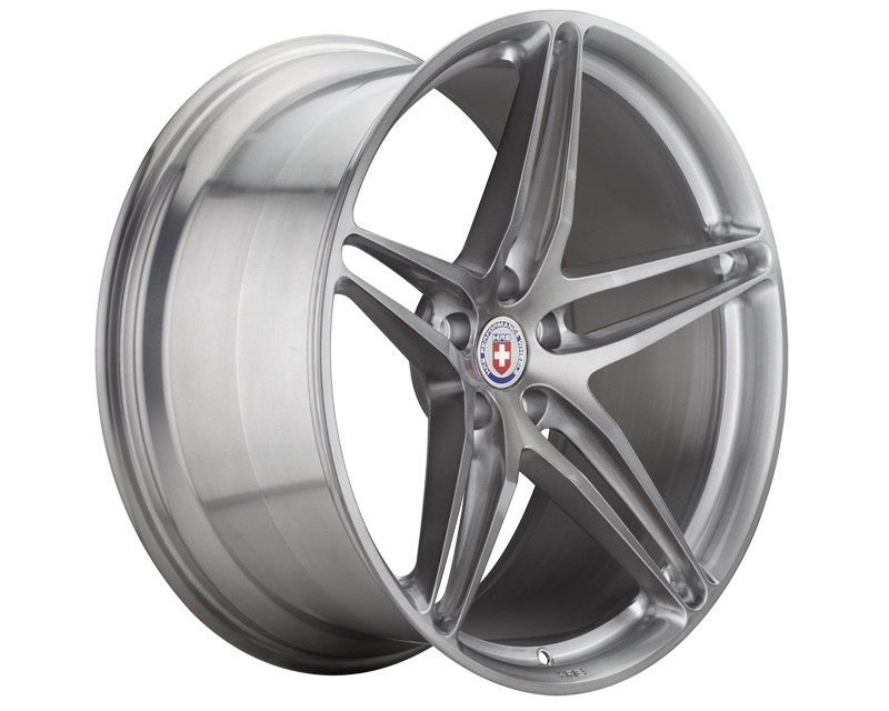 HRE P1 Series P107 Monoblok Wheel