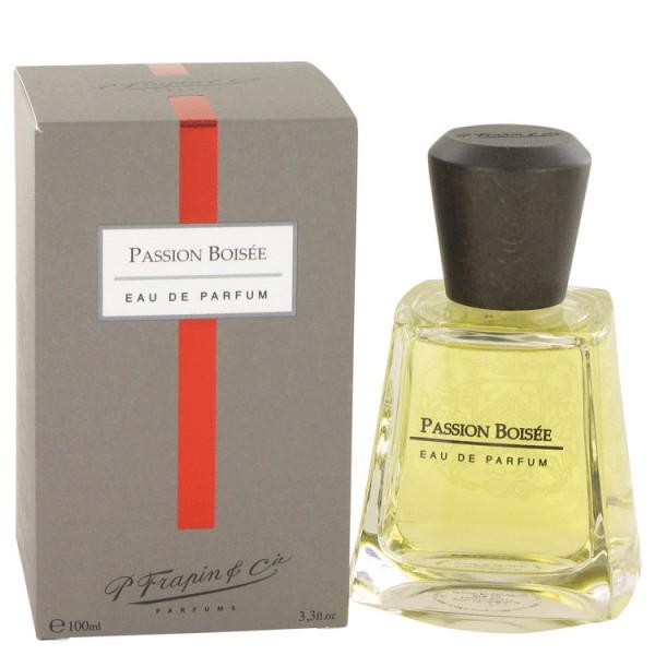 Passion Boisee - Frapin&Cie Eau de Parfum Spray 100 ML