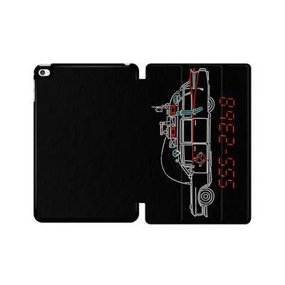 Apple iPad mini 4 Tablet Smart Case - 555-2368 von Rocketman