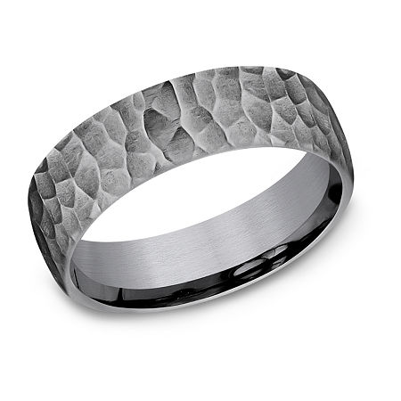 6.5MM Band, 7 , No Color Family