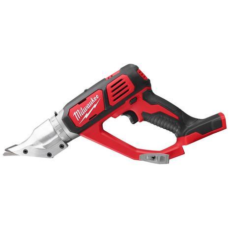 Milwaukee M18™ Cordless 18 Gauge Double Cut Shear