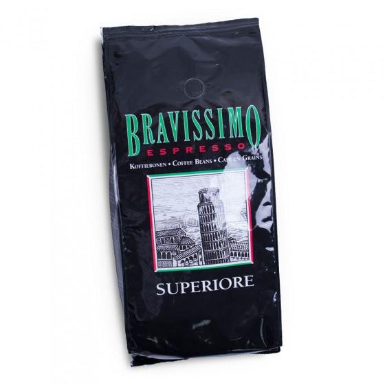 "Kaffeebohnen Bravissimo Espresso ""Superiore"", 1 kg"