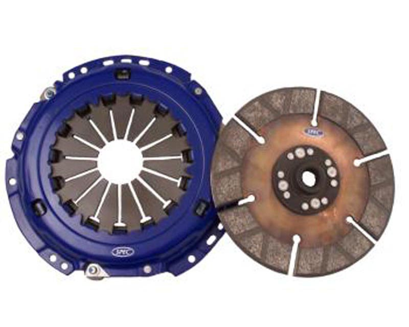 SPEC Stage 5 Clutch Chevrolet Camaro 6.2L SS 10-10