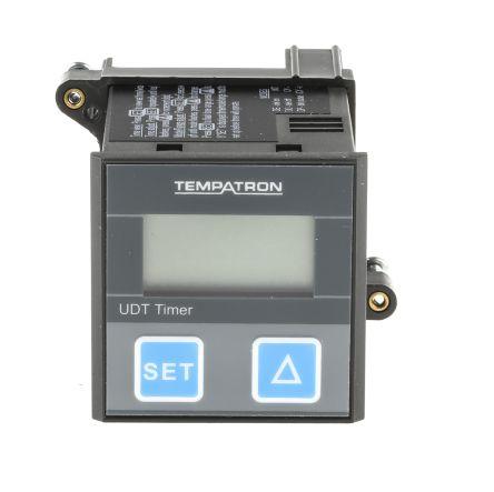 Tempatron SPDT 5 function timer,0.1sec-99.9hr