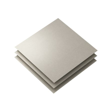 KEMET Shielding Sheet, 120mm x 120mm x 0.075mm (50)