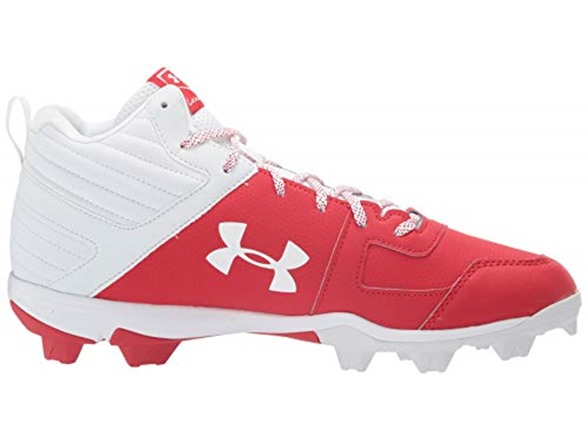 Under Armour Mens Leadoff Baseball Cleat