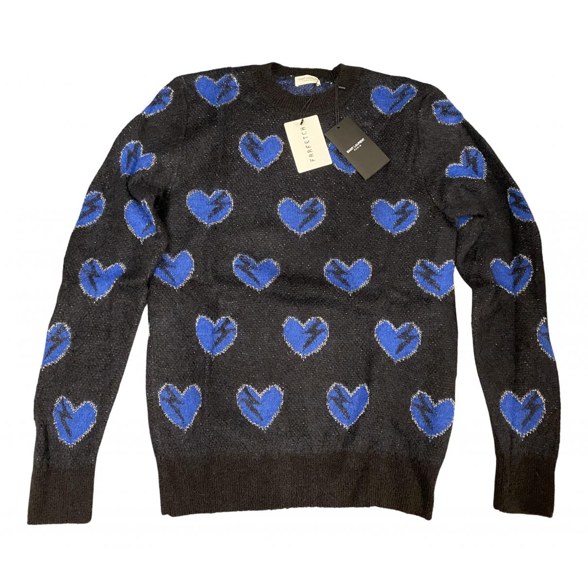 Saint Laurent N Multicolour Knitwear & Sweatshirts for Men XS International