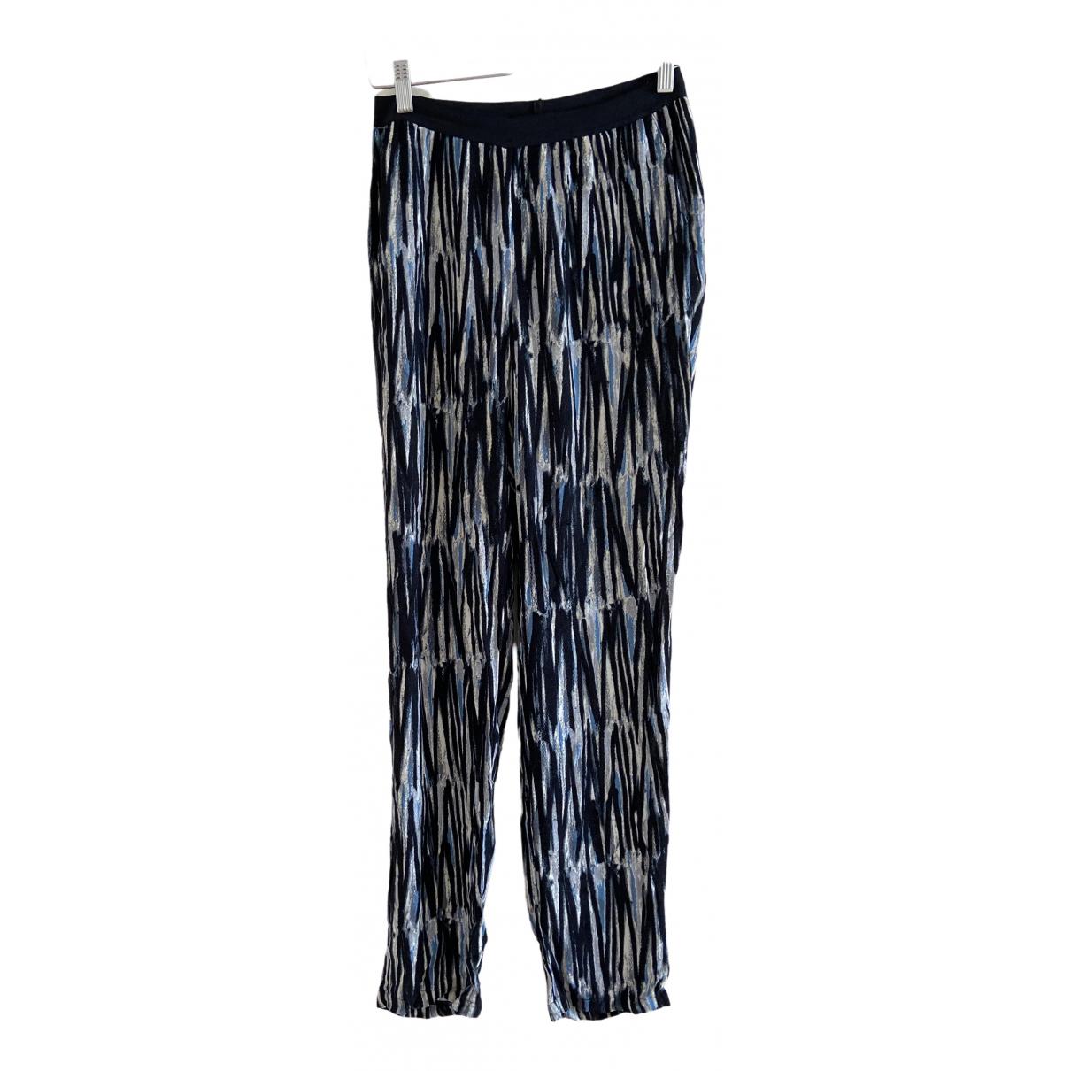 Pantalon recto American Vintage