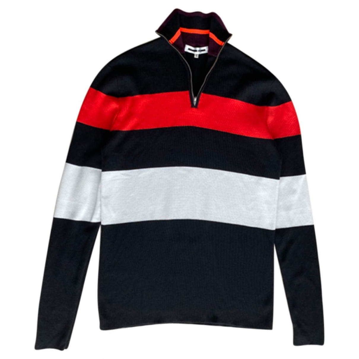Mcq \N Pullover.Westen.Sweatshirts  in  Bunt Baumwolle