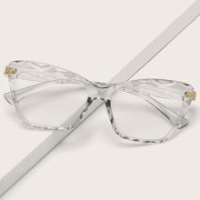 Acrylic Frame Optical Glasses