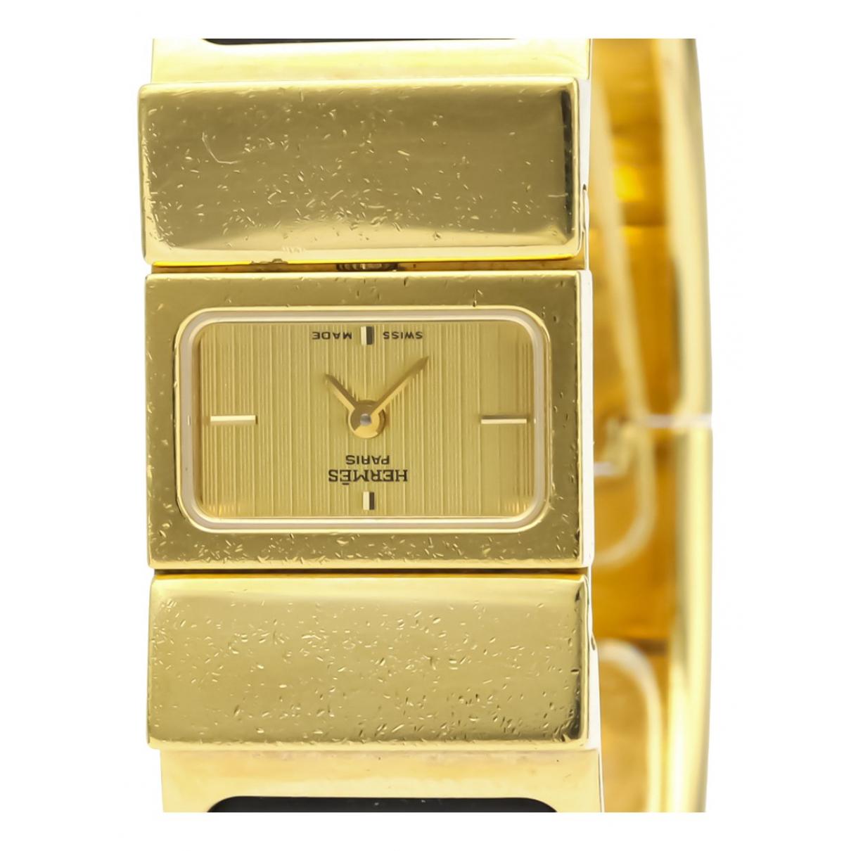 Reloj Loquet Hermes