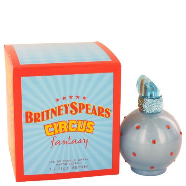 Circus Fantasy - Britney Spears Eau de parfum 50 ML