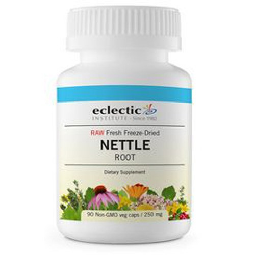 Nettles Root 90 Caps by Eclectic Institute Inc