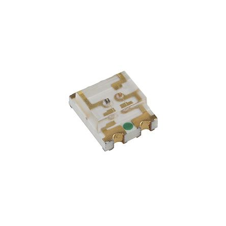 Bivar 2.4 V, 4.2 V RGB LED 0605 SMD,  SM0605RGB (4000)