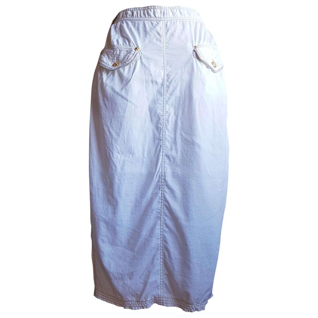 Falda maxi Versace Jeans