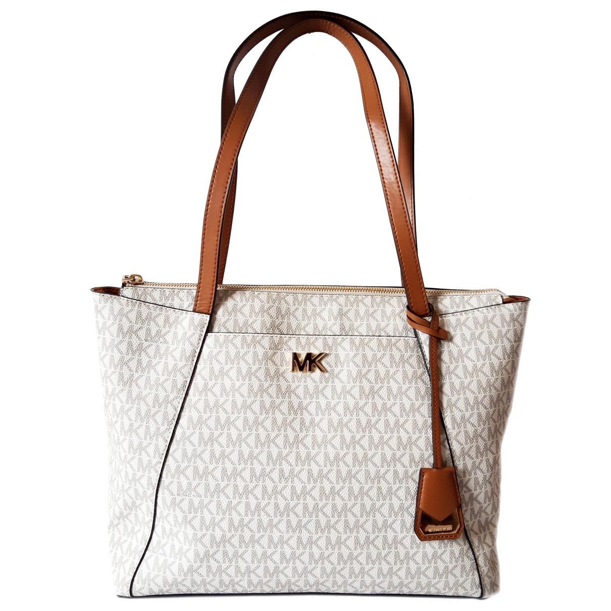 Michael Kors Jet Set White Cloth handbag for Women \N