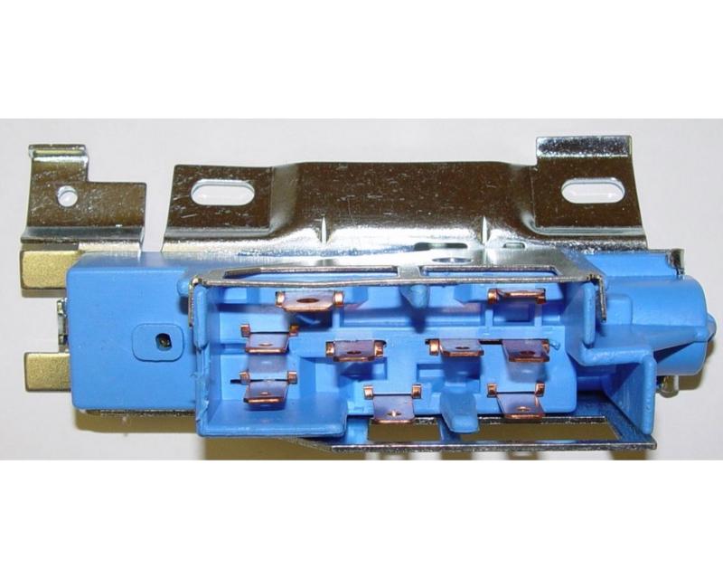 Steinjager J0051472Ignition Switch Jeep Wrangler YJ 1987-1995