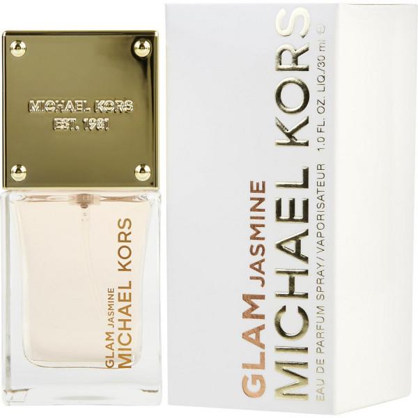 Michael Kors - Glam Jasmine : Eau de Parfum Spray 1 Oz / 30 ml
