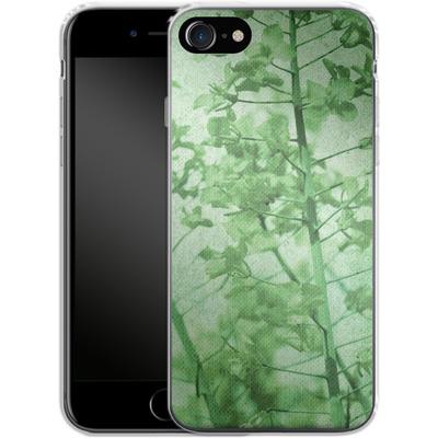Apple iPhone 7 Silikon Handyhuelle - Am Wegesrand von Marie-Luise Schmidt