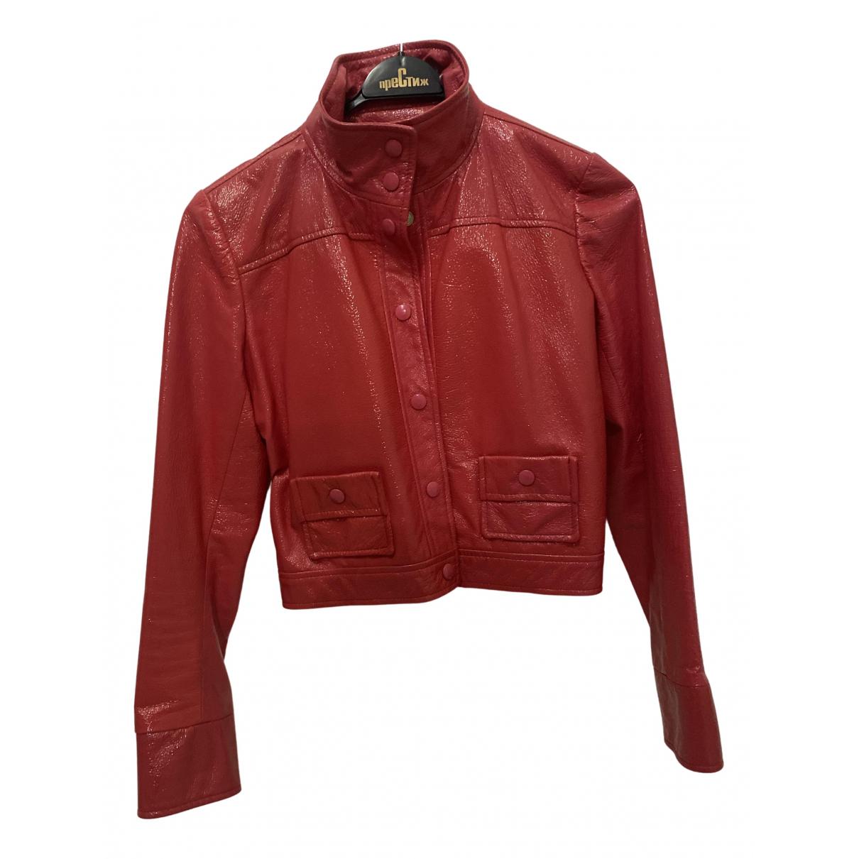 Lisa Perry N Pink jacket for Women 2 US