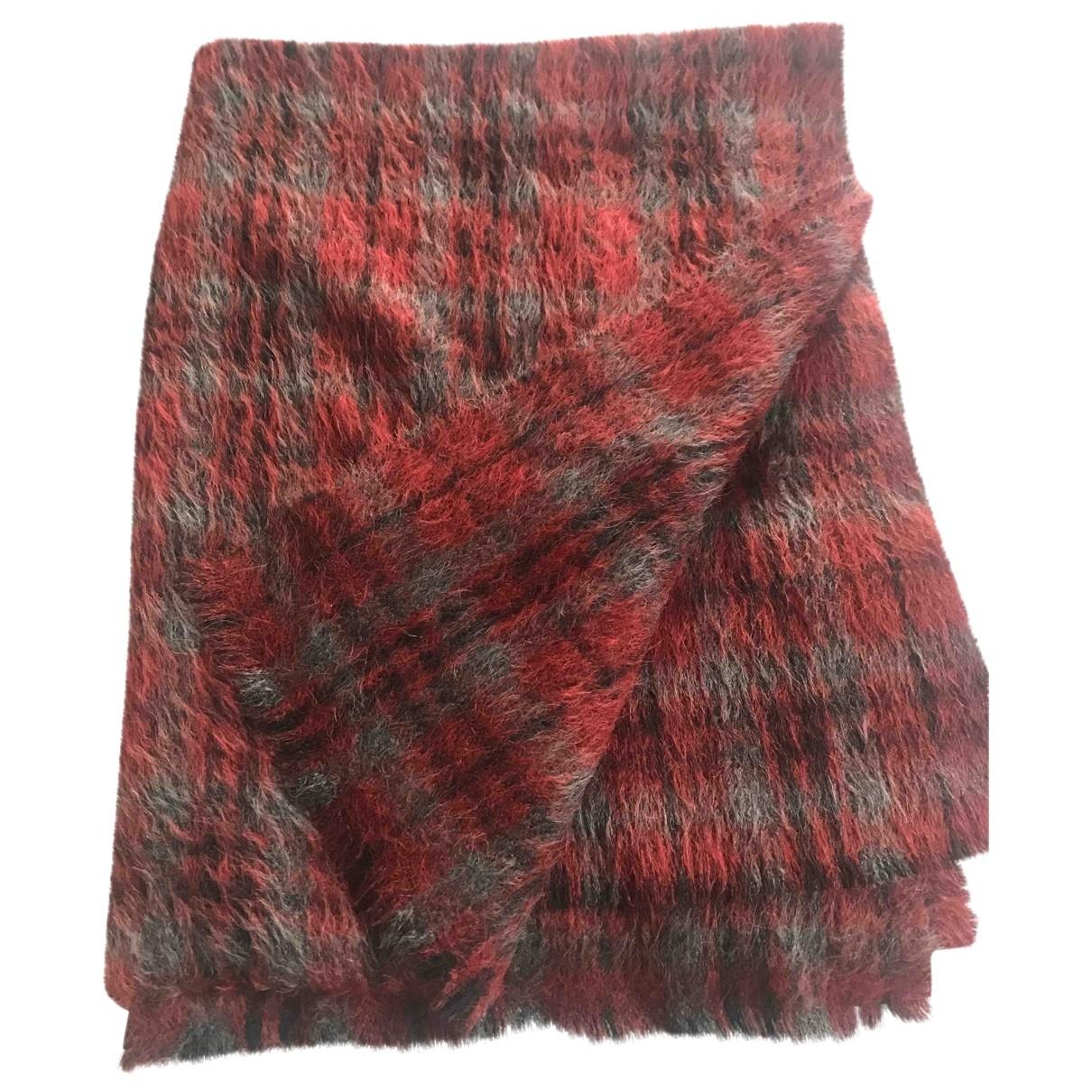 Brunello Cucinelli - Foulard   pour femme en laine