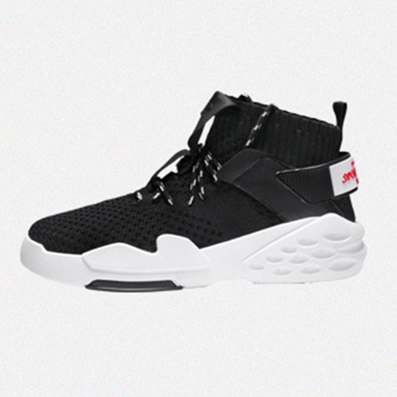 Ericdress Velcro Round Toe Men's Sneakers