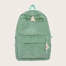 Kids Pocket Front Backpack