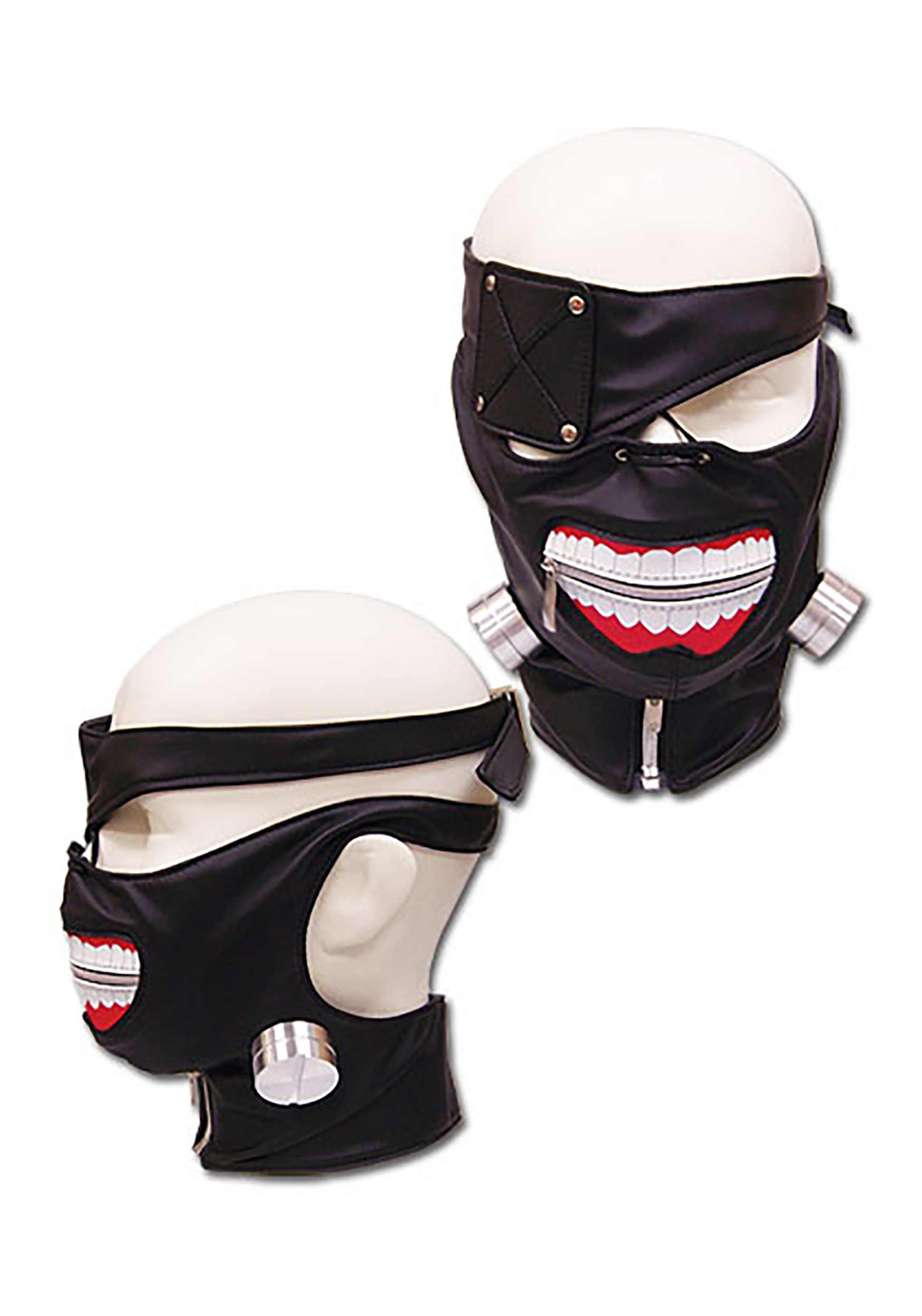 Adult Tokyo Ghoul Mask