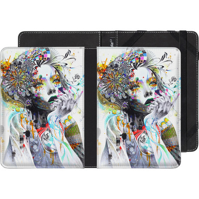 Kobo Glo eBook Reader Huelle - Circulation von Minjae Lee