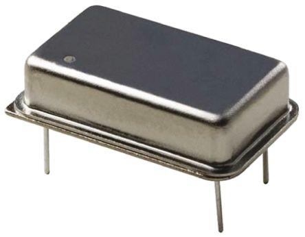 QANTEK , 32MHz XO Oscillator, ±50ppm HCMOS, 14-Pin DIP14 QX14T50B32.00000B50TT