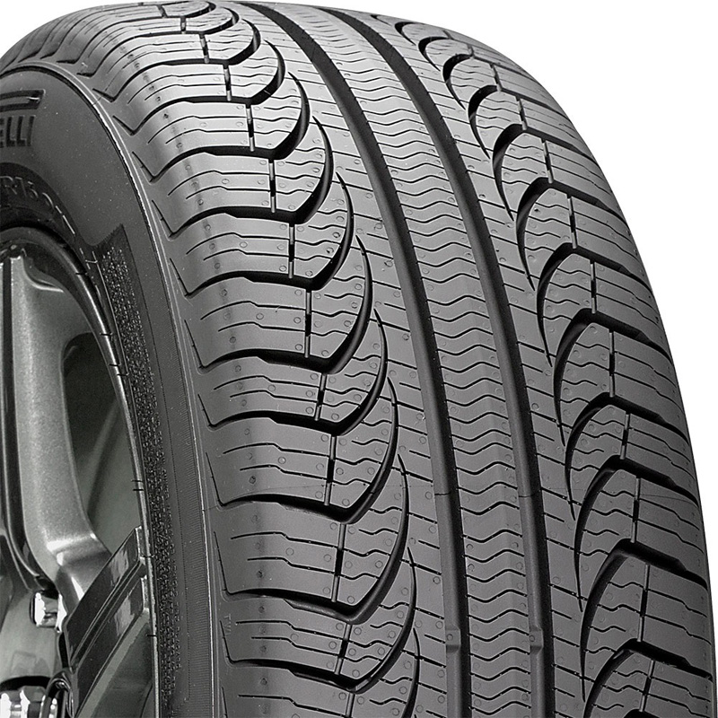 Pirelli 2510700 P4 Fourseasons Plus Tire P 215 /65 R16 98T SL BSW