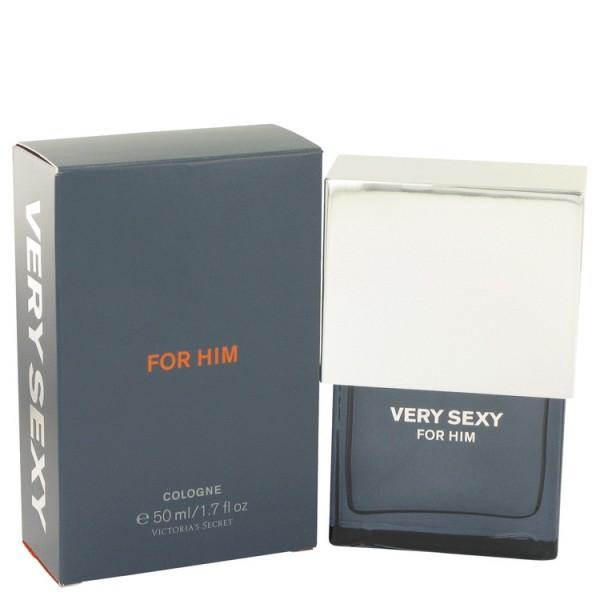 Very Sexy - Victorias Secret Colonia en espray 50 ML