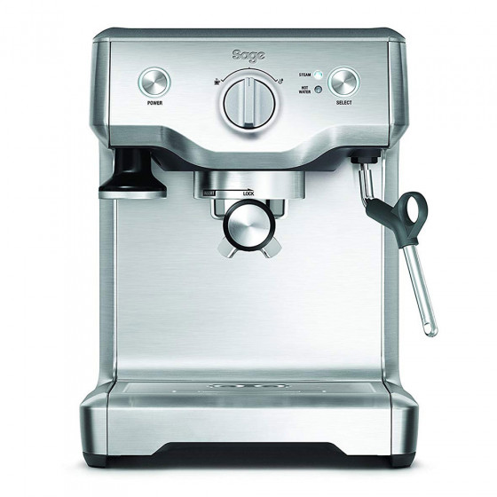 "Kaffeemaschine Sage ""the Duo-Temp™ Pro SES810"""