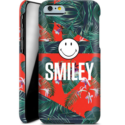Apple iPhone 6 Smartphone Huelle - Tropical Groove von Smiley®