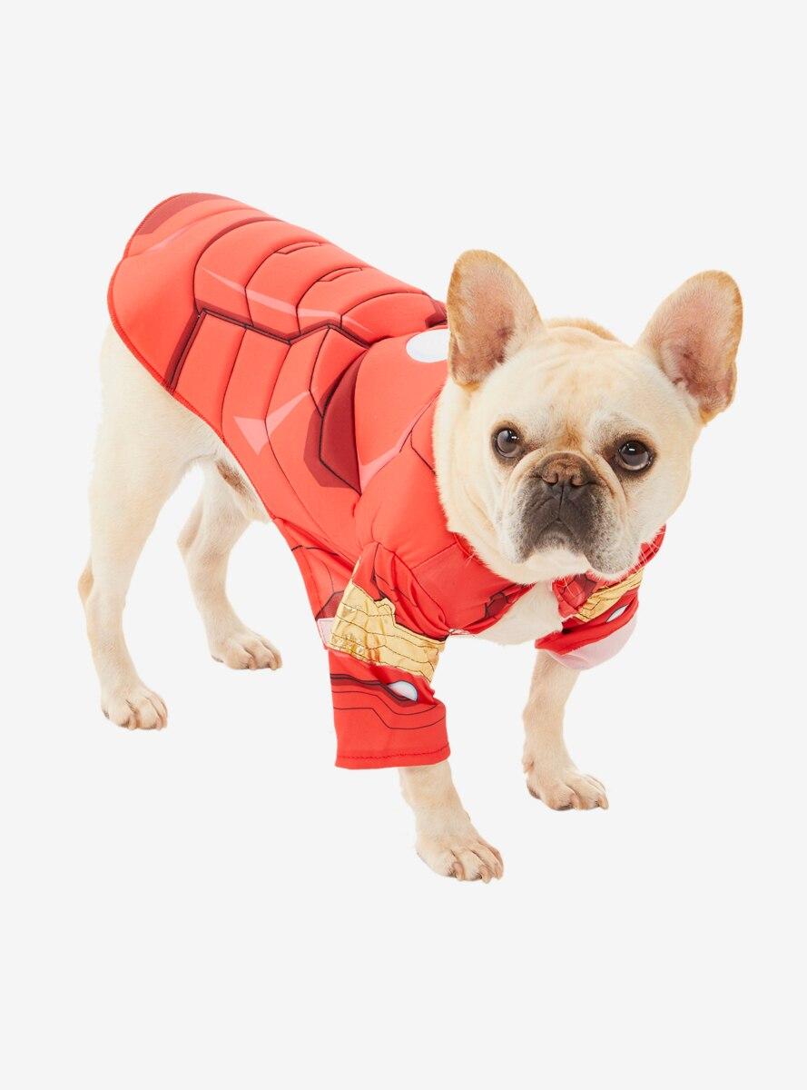 Marvel Iron Man Pet Costume