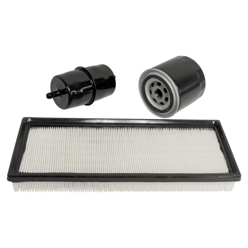 Crown Automotive MFK13 Jeep Replacement Filters Jeep Wrangler 1991-1995