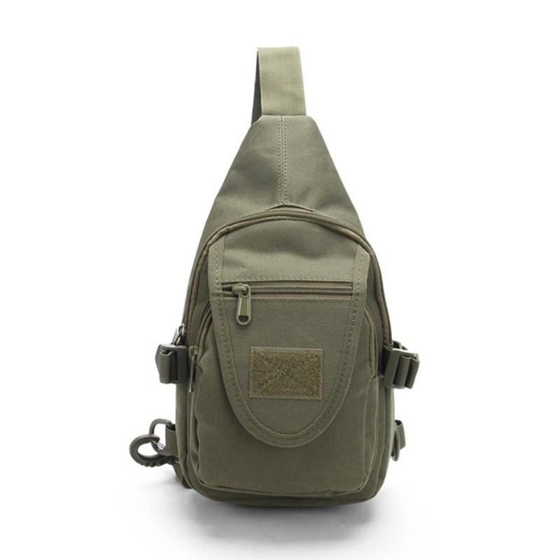 Ericdress Shoulder Bag Unisex Oxford Men's Sling Bags