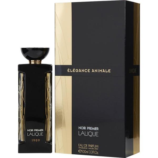Elegance Animale - Lalique Eau de parfum 100 ML