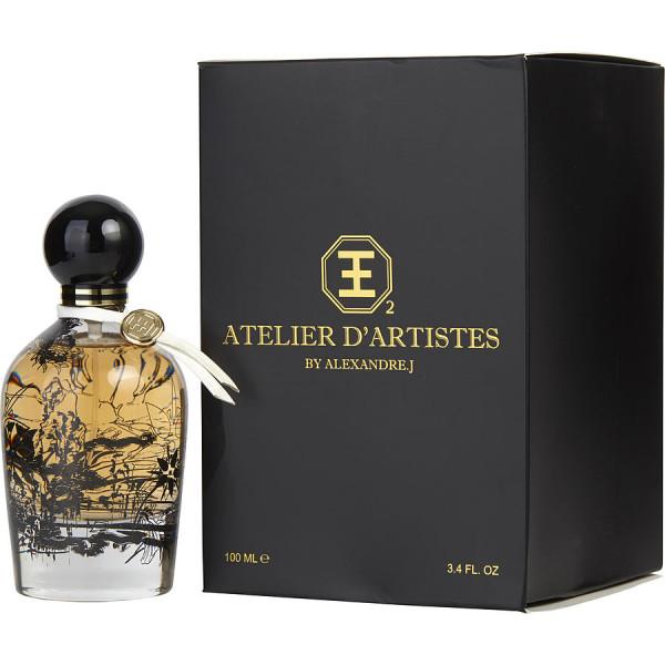 Atelier DArtistes 2 - Alexandre J Eau de parfum 100 ml