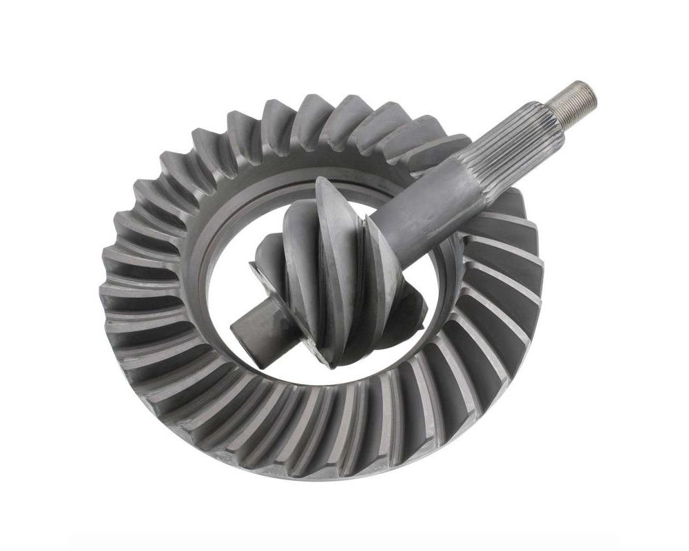 Richmond PRO Gear Lightweight Differential Ring and Pinion