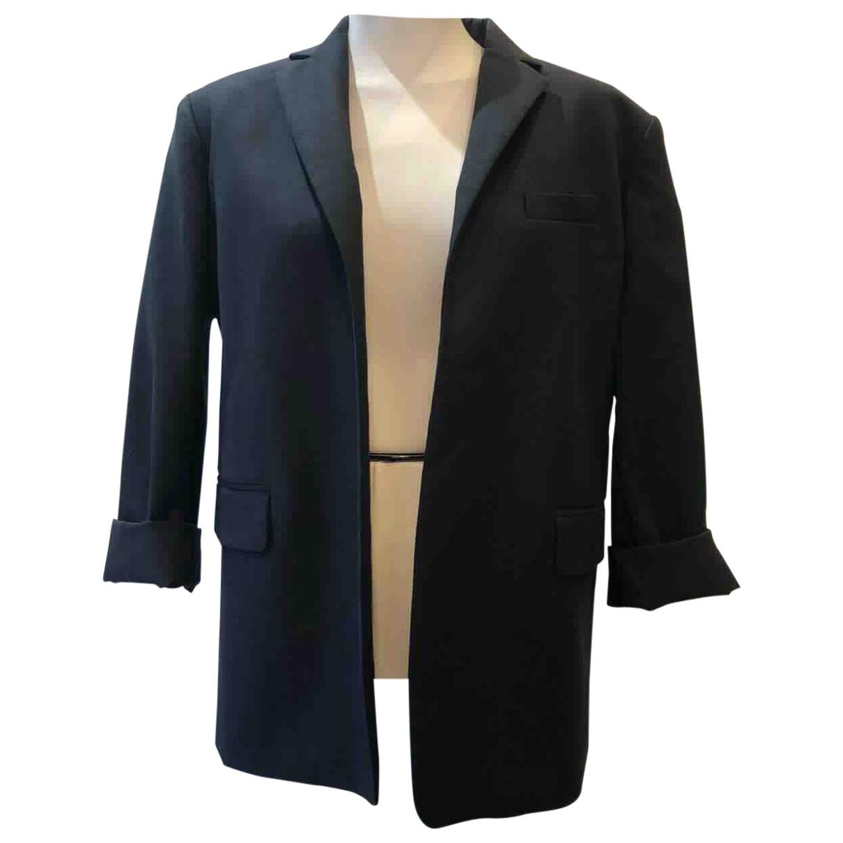 Missoni - Veste   pour femme en coton - noir
