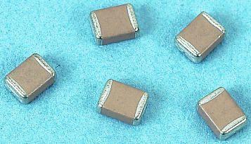 Murata , 1808 (4520M) 470pF Multilayer Ceramic Capacitor MLCC 250V ac ±10% , SMD GA342QR7GD471KW01L (10)