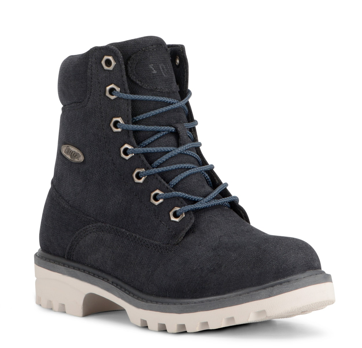 Women's Empire Hi WVT 6-Inch Boot (Choose Your Color: NAVY/DOVE, Choose Your Size: 8.0)