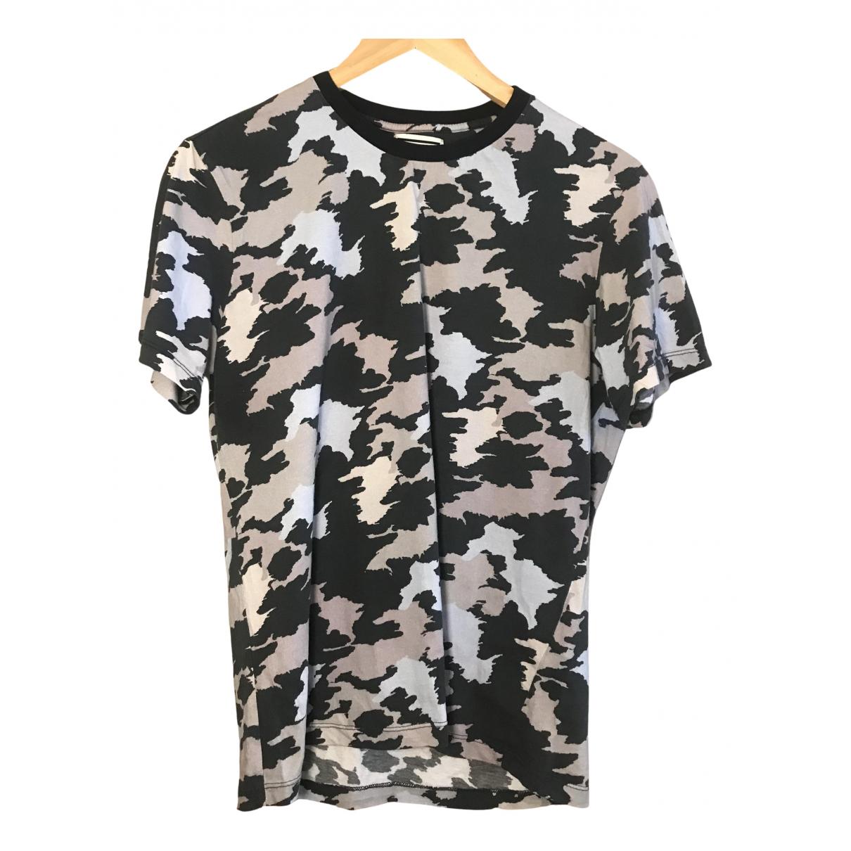 Camiseta Wooyoungmi