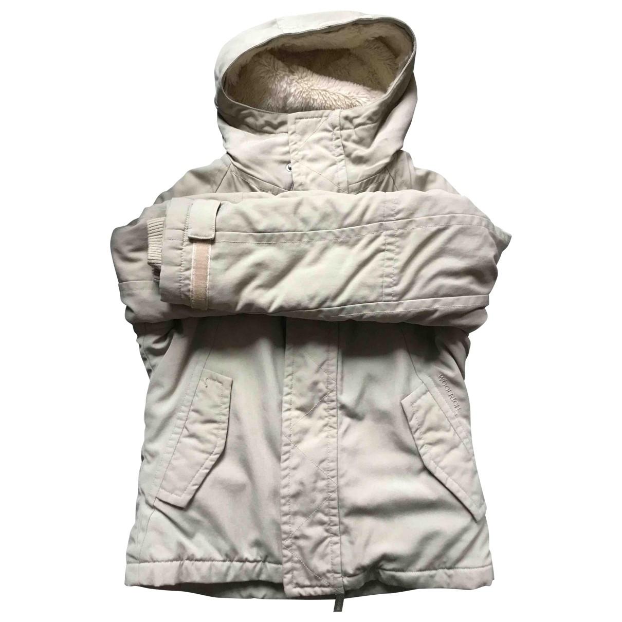 Woolrich \N Jacke in Polyester