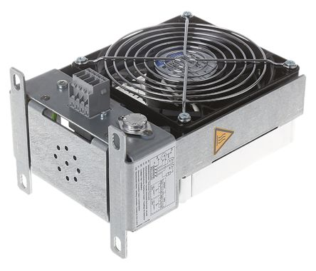 Pfannenberg Enclosure Heater, 250W, 230 V ac, 170.5mm x 126.5mm x 103mm