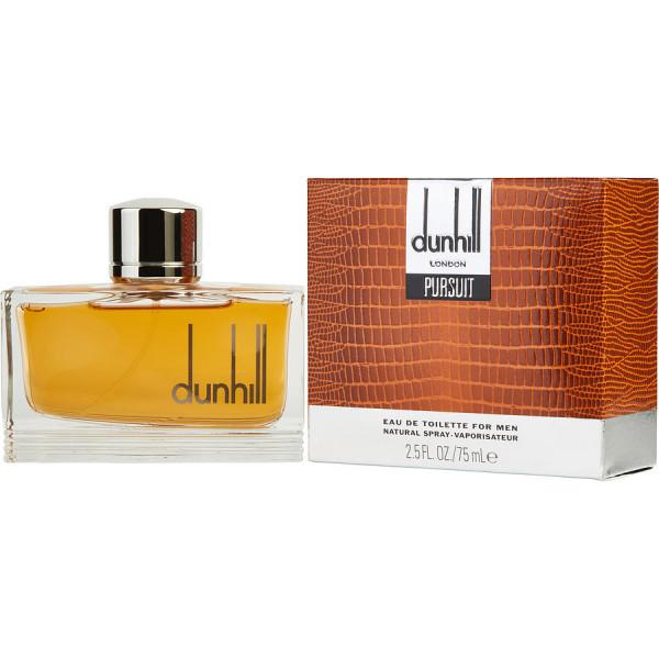 Dunhill Pursuit - Dunhill London Eau de toilette en espray 75 ML